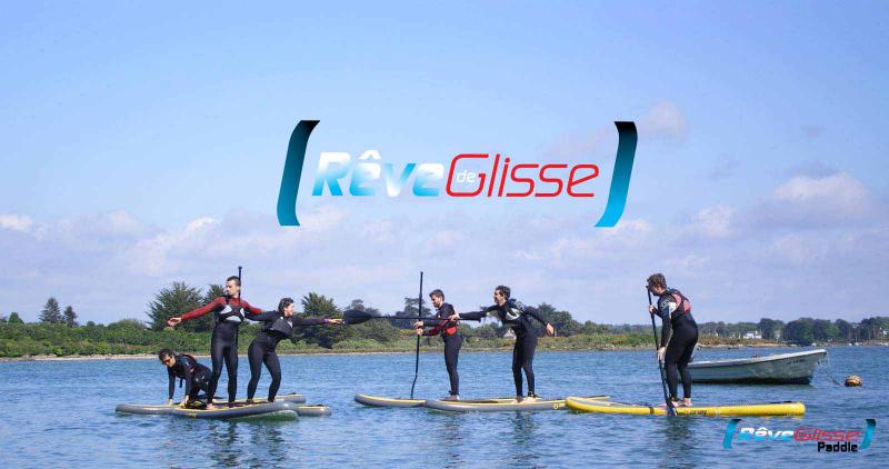 Reve De Glisse Paddle 0162